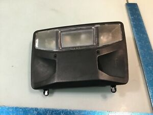 14-20 Jaguar F-Type Inteior Roof Overhead Console Dome Light Lamp OEM E