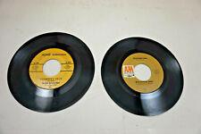 Baja Marimba Band - 45RPM Single Vinyl Record LOT OF 2