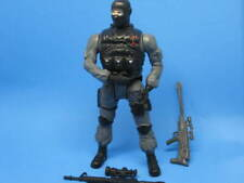 MILITARY SPECIAL FORCES ACTION FIGURE