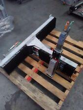 3x Axis CNC Positioner Siemens Servo Motors, Hiwin Linear Slides & Ball Screw