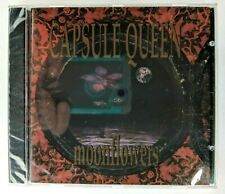 Capsule Queen - Moonflowers CD New