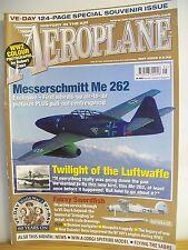 Aeroplane Monthly Military & War Magazines
