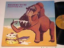 FLEETWOOD MAC - MYSTERY TO ME, MSK 2279 WARNER BROS.
