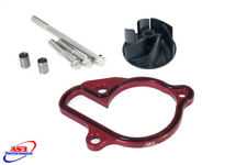 Honda Crf 450 R Rx 17-18 AS3 Surdimensionné Pompe à Eau Veste de Refroidissement