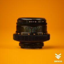 HELIOS-44-2 58MM f/2.0 Follow Focus Gear (Cine Mod)