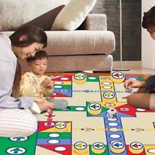 Play Baby Game Rug Mat Crawling Floor Pad Blanket Activity Kids Soft Gym Carpet