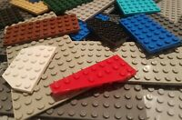 Lego Base Plate Building Base Board Strips Bases in Mixed Colors