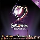 Various - Eurovision Song Contest - Dusseldorf 2011 (2011)  2CD  NEW  SPEEDYPOST
