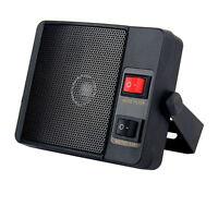 Diamond TS-750 3.5mm External Speaker Kenwood ICOM YAESU QYT Walkie Talkie Radio