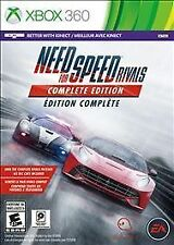 NEW ~ Need for Speed: Rivals - Complete Edition (Microsoft Xbox 360, 2014)