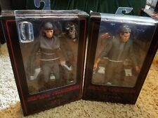 LOT OF 2 NECA Blade Runner 2049 Action FIgures Deckard and Luv BRAND NEW