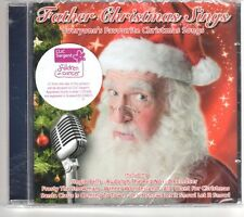 (GK158) Father Christmas Sings - 2010 Sealed CD