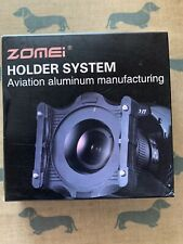 Zomei Filter Holder System 77mm