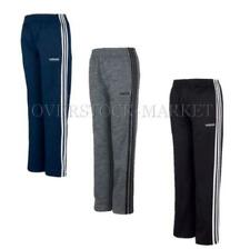 NEW ADIDAS BOYS TECH FLEECE PANT! ATHLETIC PERFORMANCE PANTS! VARIETY COLOR/SZ
