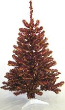 Cleveland Cavaliers 2FT Christmas Tree, Premium Team Colored Artificial Tree