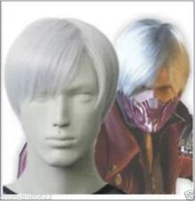 New Devil May Cry Dante Cosplay anime wig + wigs cap