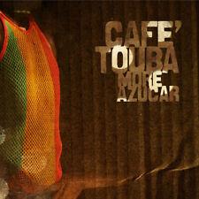 Café Touba - More Azucar - Reggae, Samba, Funk, Jazz, Dub
