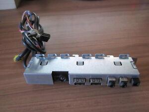 CARTE AUDIO USB BOARD POWER ON BOUTON D'ALLUMAGE DELL VOSTRO 200 0WN097 0WN097