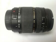 Tamron 28-300 mm AF Asperical XR LD (IF) f3.5-6.3 Macro Zoom Canon EF Fit