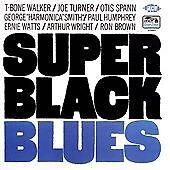Big Joe Turner - Super Black Blues (2014)