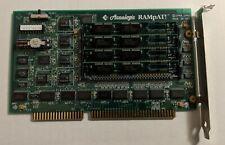 Acculogic RAMpAT! - 16MB RAM card - 16-bit ISA - for 286+