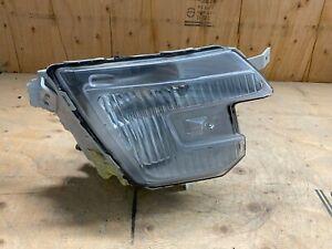 2016 2017 Ford Explorer Right RH Side LED Fog Light Lamp FB5Z-15200-H OEM