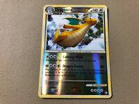 Dragonite Reverse Holo Rare Pokemon TCG HGSS Triumphant 18/102 NM!