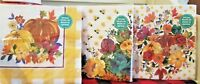 NEW! PIONEER WOMAN 8 X 8 INCH NAPKINS ~ 20 CT.2 PLY ~ YOU PICK PATTERN!