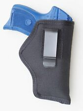 Federal IWB Inside Pants Holster for RUGER LC9 & LC9S PISTOL without laser