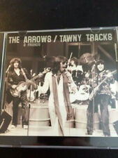 The Arrows & Friends (Alan Merrill) - Tawny Tracks neuw. CDr  I Love Rock'n Roll