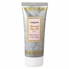 Canmake mermaid skin gel UV 01 40g SPF50+ PA++++