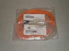 Digital Equipment BN34A-4E ST to SC 4.5m Dual Fiber Optic Cable Free Shipping!