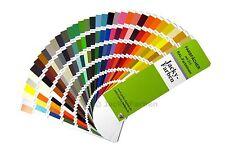 Farbton Karte 20 cm extra groß 213 RAL-Farbtönen Farbtonkarte  Farbkarte JF1