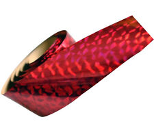 MAGIC TRANSFERFOLIE NAILART DIAMOND RED