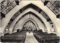 06 - TARJETA POSTAL- - VALBERG - Interior la capilla Notre Señora de la Nieves