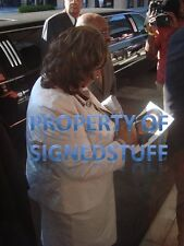 """ARETHA FRANKLIN QUEEN OF SOUL SIGNED 8"""" X 10"""" PHOTO W/ EXACT PROOF"""
