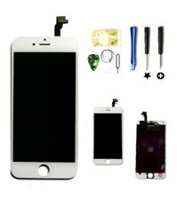 Passion TR Retina LCD Replacement Screen For 6 Plus White