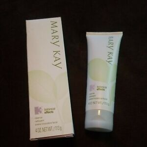 Mary Kay 3 Botanical Effects Cleanse Formula For Oily Skin 4oz New In Box
