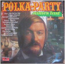 James Last,  Polka Party , VG/VG, LP (6257)