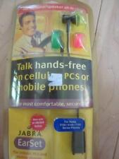 JABRA HANDS FREE EAR SET MICROPHONE SPEAKER ALL IN ONE FOR NOKIA 5100 6100 7100