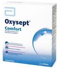 Oxysept Comfort Economy Pack Peroxidsystem von AMO