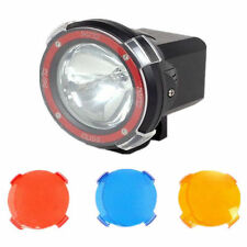 Plastic Lens Cover For 4/7/9 Inch HID driving spotlight/floodlight Offroad Shade