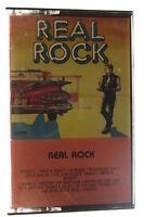 Real Rock (Audio Cassette)