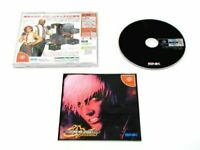 USED Dreamcast KOF99 EVOLUITION