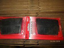 Clutch brake  Pedal Pad pair 77 78 79 80 81 82 83 84 85 86 87  chevy c10 c20