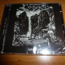 CD.LEGEND.FROM THE FJORDS.LEGEND 79 .TRIO HEAVY METAL US/LIKE MANILLA ROAD