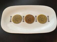 J & G Meakin Studio Amulet Oblong Serving Dish 27 X 15cm