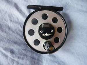 Daiwa Mark Of Precision 730 Fly Fishing Reel Pre OWned