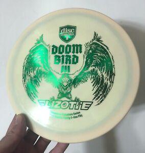 Discmania Fd3 Lizotte Doom Bird Iii 175 Swirl S-line Doombird Innova Disc Golf 3