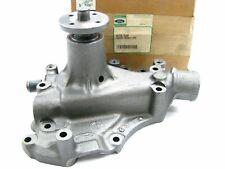 REMAN. Genuine OEM Ford D6AZ-8501-AX Water Pump D7TE-AA CASTING